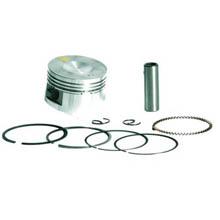 kit Piston complet pour moteur 120 / 125 cc Lifan YCF