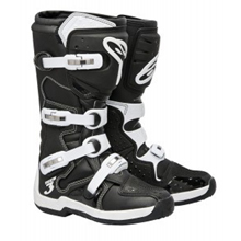botte alpinestars tech 3 Noir 38
