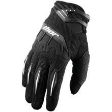 gants thor spectrum noir enfant Thor