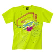 teeshirt YCF trash vert L