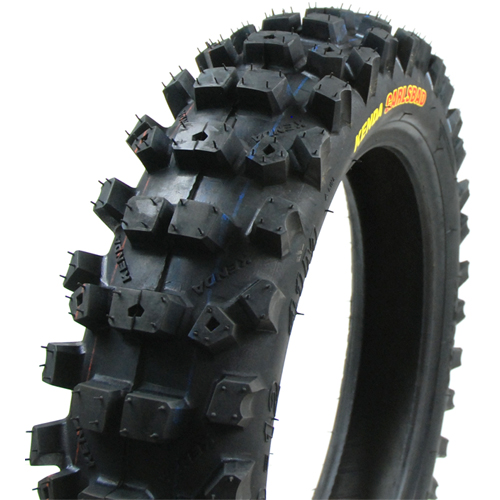 pneu arriere 14 pouces kenda carlsbad 90 100x14 pi ces dirt bike pit bike. Black Bedroom Furniture Sets. Home Design Ideas