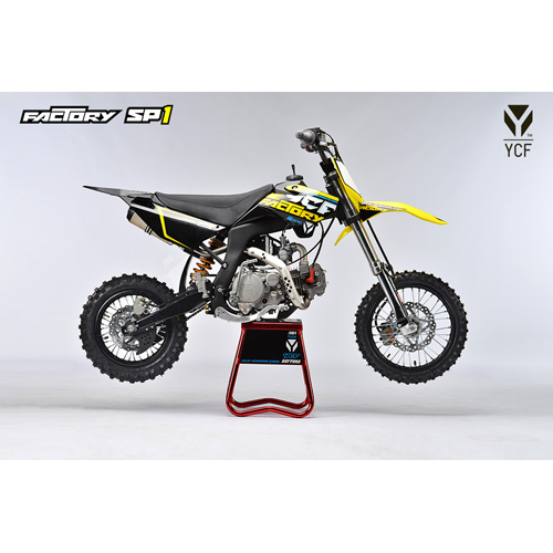 dirt bike ycf 150 sp1 2016 dirt bike. Black Bedroom Furniture Sets. Home Design Ideas