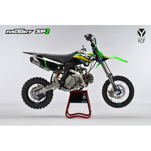 dirt bike ycf 150 sp2 2016 dirt bike. Black Bedroom Furniture Sets. Home Design Ideas