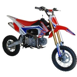 dirt bike bastos BP 140 pit bike