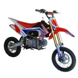 dirt bike bastos BP 150 pit bike