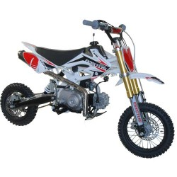 dirt bike bastos BS 90 2016