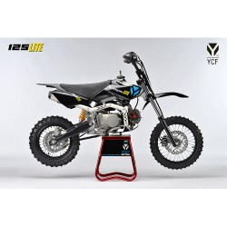 dirt bike ycf 125cc lite 2016 dirt bike. Black Bedroom Furniture Sets. Home Design Ideas