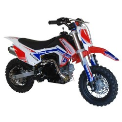 dirt bike bastos L 50