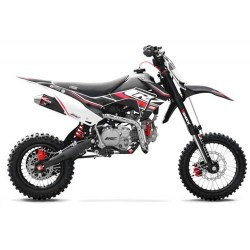 dirt bike crz 140 s 2016