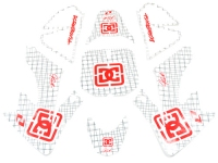 Kit deco CRF 50 DC SHOES