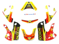 Kit deco KLX ROCKSTAR dirt bike