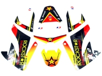 Kit deco CRF 50 ROCKSTAR