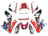 Kit deco CRF 50 SOBE dirt bike
